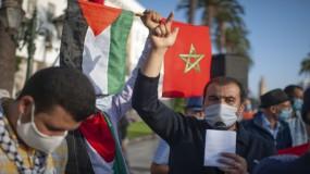 الحدث المغربي..!!