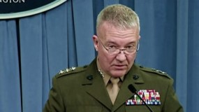 قائد القوات الأمريكية في الشرق الأوسط: واشنطن سترد إذا هاجمتها إيران انتقاما لسليماني