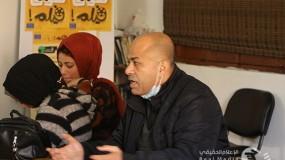 """مسلسل """"ميلاد الفجر""""* ... خطوة رائدة في صناعة سينما فلسطينية"""