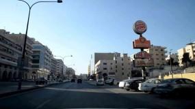 ضرب وصفع لأم وابنتها وسط عمان والأخت تناشد: خلصونا من البلطجية