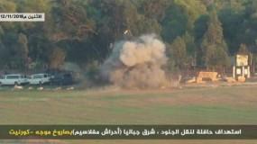 نصر الله: قاسم سليماني يقف خلف إيصال صواريخ (كورنيت) للمقاومة الفلسطينية بالقطاع