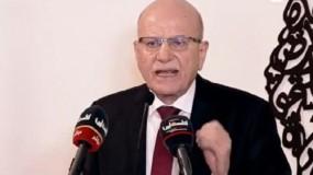 فهد سليمان: مبادرة السلام العربية لم تعد قائمة بعد أن تجاوزها النظام الرسمي العربي
