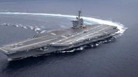 واشنطن تسحب حاملة طائرات من الخليج للتهدئة مع إيران