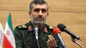 الحرس الثوري الإيراني: صواريخ لبنان وغزة هي الخط الأمامي لمواجهة إسرائيل