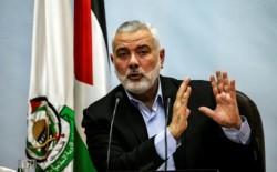 (رويترز): انتخاب إسماعيل هنية رئيساً للمكتب السياسي لحماس لدورة جديدة