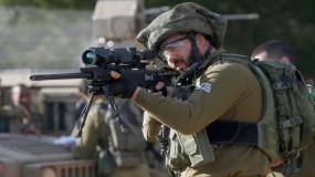 وحشية الاحتلال : 787 مصابا فلسطينيا بنيران إسرائيلية في 2020