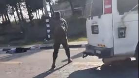 استشهاد شاب فلسطيني برصاص قوات الاحتلال في بيت لحم
