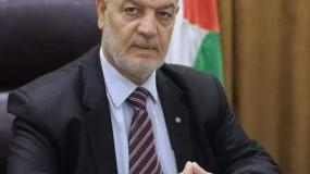 """غزة: وفاة المستشار القانوني """"عبد الكريم شبير"""" إثر إصابته بفيروس """"كورونا"""""""
