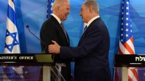 """عقب تنصيبه رئيساً لأمريكا.. نتنياهو يوجه دعوة لـ """"بايدن"""" بشأن السلام مع العرب"""