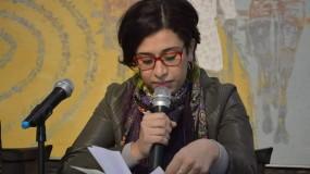 نص للشاعرة / سارة عابدين
