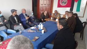 حزب الشعب الفلسطيني ...واضحون في مواقفنا ولن نخذل شعبنا
