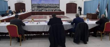 الرئيس يؤكد أهمية تنفيذ ما ورد في مرسوم إطلاق الحريات العامة في دولة فلسطين