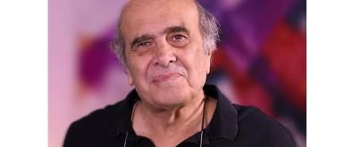 وقاة الفنان التشكيلي الأردني مهنا الدرة