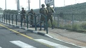 استشهاد مواطن برصاص الاحتلال بزعم محاولته تنفيذ عملية طعن قرب سلفيت
