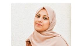 نص للشاعرة / فاطمة حمزاوي