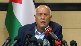 الرجوب: لا يوجد تلاعب بالالتزامات الوطنية حول الانتخابات والاحتلال لا يريد انهاء الانقسام