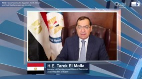 الاحتلال الإسرائيلي ترحب بأول زيارة علنية لوزير مصري منذ خمس سنوات