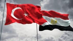 مصر ترحب بإعلان تركي بعودة الاتصالات الدبلوماسية.. واجتماع مرتقب بالقاهرة قريبا