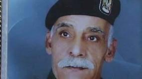 وفاة أبو بكر حجازي أول أسير فلسطيني