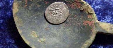 كشف عملات عربية قديمة في أمريكا يحل لغز جريمة مروعة عمرها قرون
