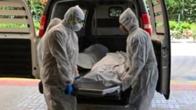 فلسطين: تسجيل 16 حالة وفاة و1051 إصابة جديدة بفيروس (كورونا)