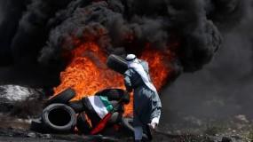 إصابات خلال مواجهات مع قوات الاحتلال في الضفة والقدس