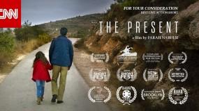 """برينان المدير السابق لـ """"سي آي إيه"""": فيلم """"الهدية"""" الفلسطيني ينبغي على بايدن مشاهدته"""