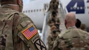 رسميا.. البيت الأبيض يعلن بدء انسحاب القوات الأمريكية من أفغانستان