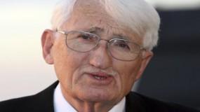 الفيلسوف الألماني  يورجن هابرماس يرفض جائزة الشيخ زايد للكتاب