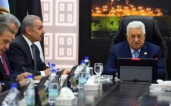 الرئيس عباس : أمام مجلس الوزراء: لن نتراجع ولن نقبل بإجراء الانتخابات بدون القدس