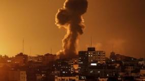 جيش الاحتلال: جولة القتال في غزة ستستمر لعدة أيام ولدينا عنوان واضح ونتنياهو يتوعد