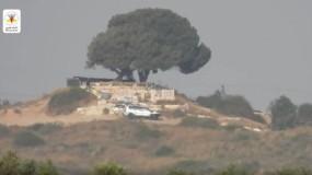 """سرايا القدس: عملية استهداف الجيب شرق غزة بصاروخ """"كورنيت"""" مصورة وسيتم عرضها خلال ساعات"""
