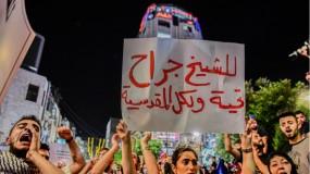 هيفاء وهبي: ما يحصل في غزة جريمة في حق الإنسانية