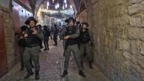 قوات الاحتلال تنسحب من المسجد القبلي في الأقصى