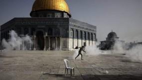 الرئاسة الفلسطينية ترفض تصريحات نتنياهو وتؤكد أن القدس الشرقية هي عاصمة دولة فلسطين الأبدية