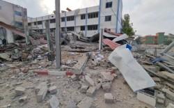 التربية والتعليم: (20) شهيداً من طلبة قطاع غزة شواهد على جرائم الاحتلال
