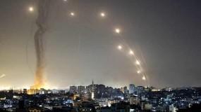 تحت القصف الصاروخي الغزي..أكسيوس: بايدن يعتزم إرسال مبعوث الى إسرائيل