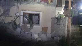 """إصابات وقتلى وتدمير منزل بتل أبيب.. إذاعة الجيش: أكبر هجوم صاروخي منذ """"قيام"""" إسرائيل"""