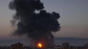 ارتفاع حصيلة شهداء العدوان في قطاع غزة إلى 67 وعدوان الاحتلال مستمر لليوم الرابع