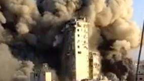 الخارجية الأمريكية: نريد أن نساهم في إعادة بناء قطاع غزة ..ولا نية للحوار مع حماس