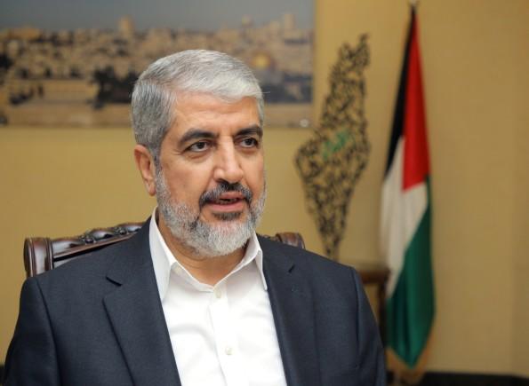 لم نطلب من أحد دخول المعركة معنا.. مشعل يكشف شروط حماس للموافقة على التهدئة