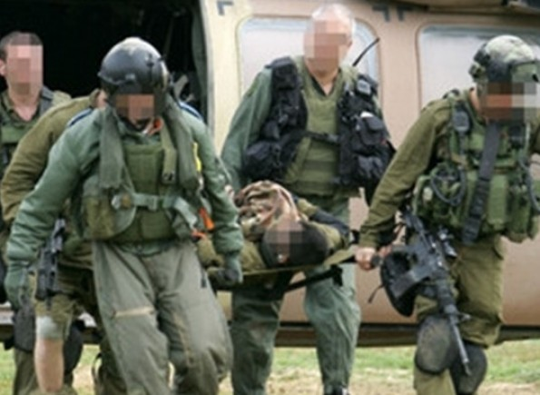 مقتل 7 إسرائيليين وإصابة 523 أخرين بالصواريخ