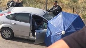إصابة 4 من شرطة الاحتلال الإسرائيلي في عملية دهس بالشيخ جراح