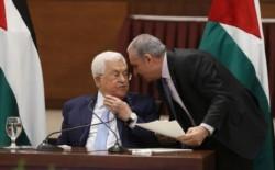 (الشرق الأوسط): الفلسطينيون يستعدون لإجراء محادثات مع الإسرائيليين