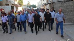 حركة فتح تهنئ إبنها الأسير محمد داوود بكر بمناسبة الإفراج من سجون الإحتلال