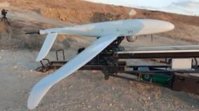 جيش الاحتلال يكشف عن استخدام طائرة استطلاع جديدة خلال العدوان الأخير