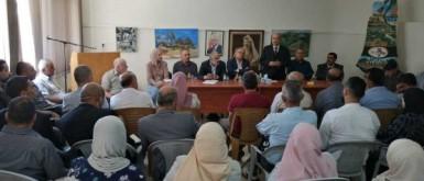 وزير الثقافة: حماية الابداع والفعل الثقافي هام لبناء مجتمع سليم