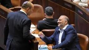 """بعد ثلاث سنوات.. حكومة الاحتلال الإسرائيليتُصادق على """"الميزانية العامة"""""""