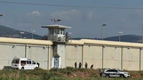 بـ11.5 مليون دولار.. إسرائيل تقر تعديلات أمنية في سجن جلبوع