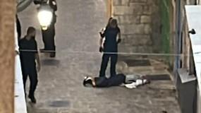 القدس: قوات الاحتلال تعدم سيدة بزعم محاولة طعن ضابط شرطة